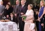 Η Διονυσία Τζελέπη και ο Νίκος Παφίλης ενώθηκαν με τα δεσμά του γάμου.
